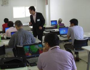 札幌パソコンかけこみ寺のパソコン講座