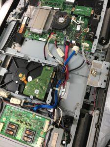 動しない富士通FMV一体型PC FH76/CDデータ復旧