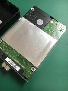 複数のPCで使っていたポータブル外付けHDDが認識しなくなった場合のデータ復旧