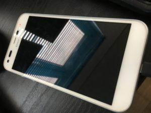スマホ本体に保存していた写真画像を誤って削除した場合のデータ復旧
